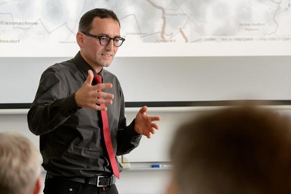 Stephan von Dassel-Sharing-Konferenz